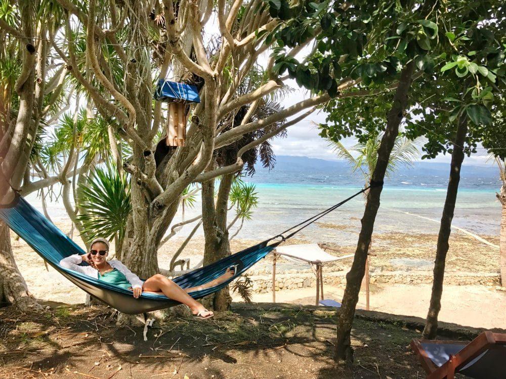 moalboal cebu blue orchid resort