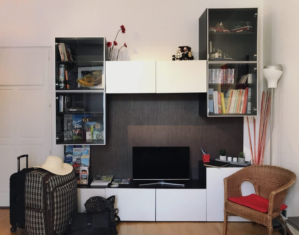 AirBnB Annecy France