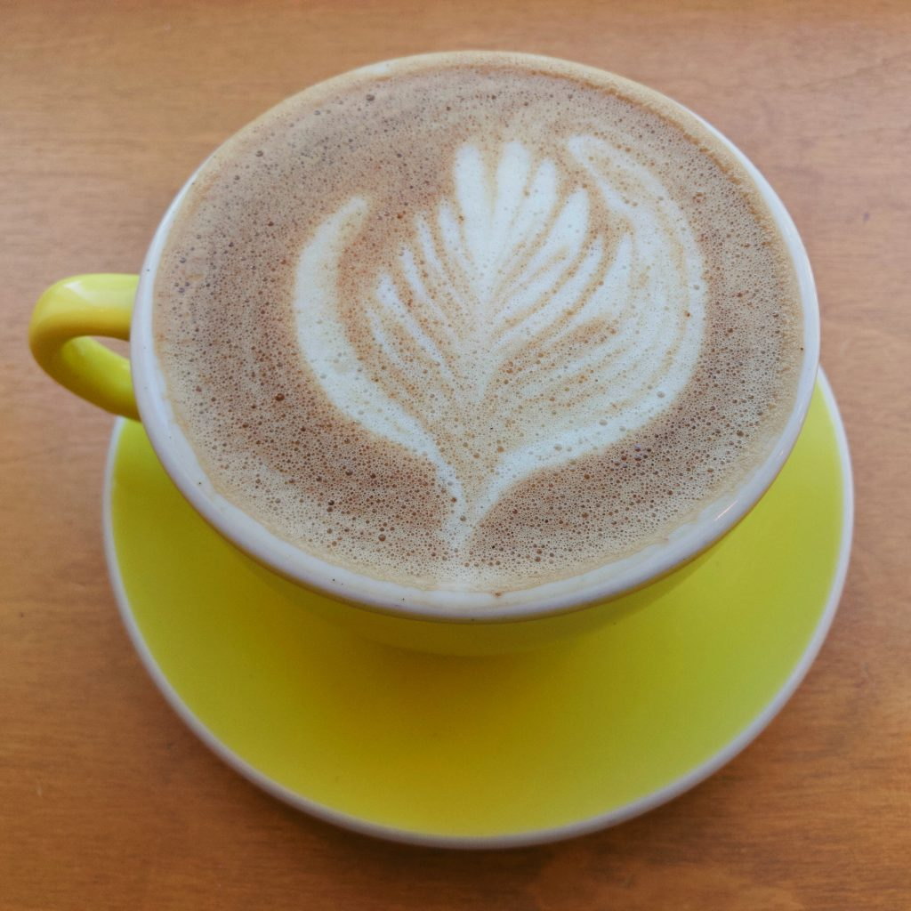 coffee lab evanston