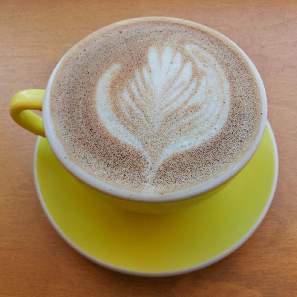 chicago coffee shop evanston