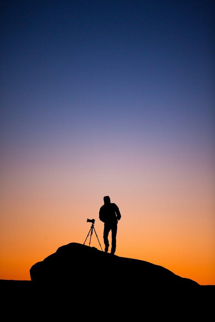 Content Creator Photographer