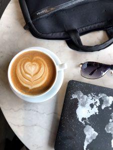 Latte Laptop Chicago