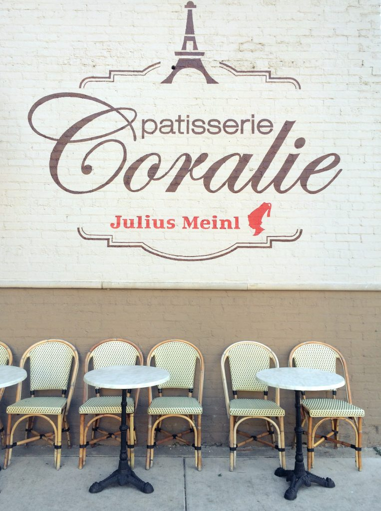 Patisserie Chicago Coffee