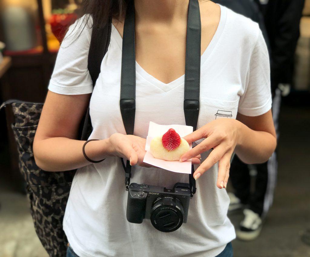 photographer tokyo japan