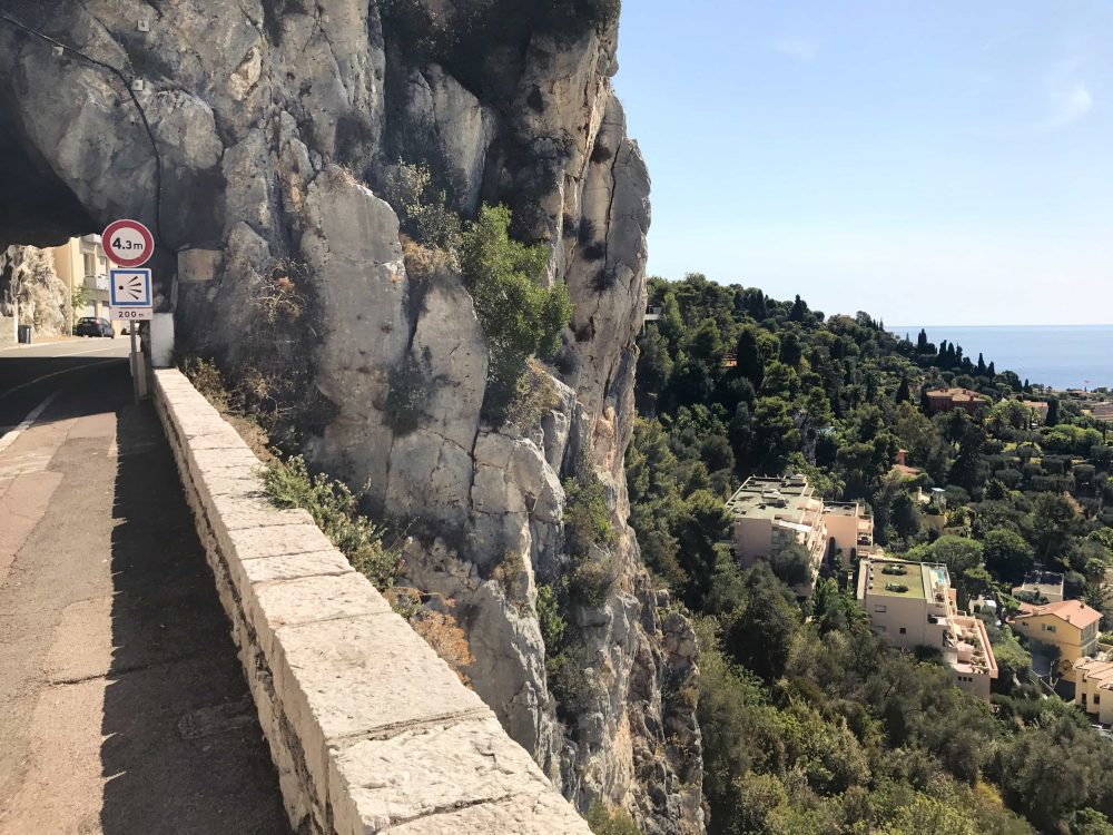 Roadtrip French Riviera