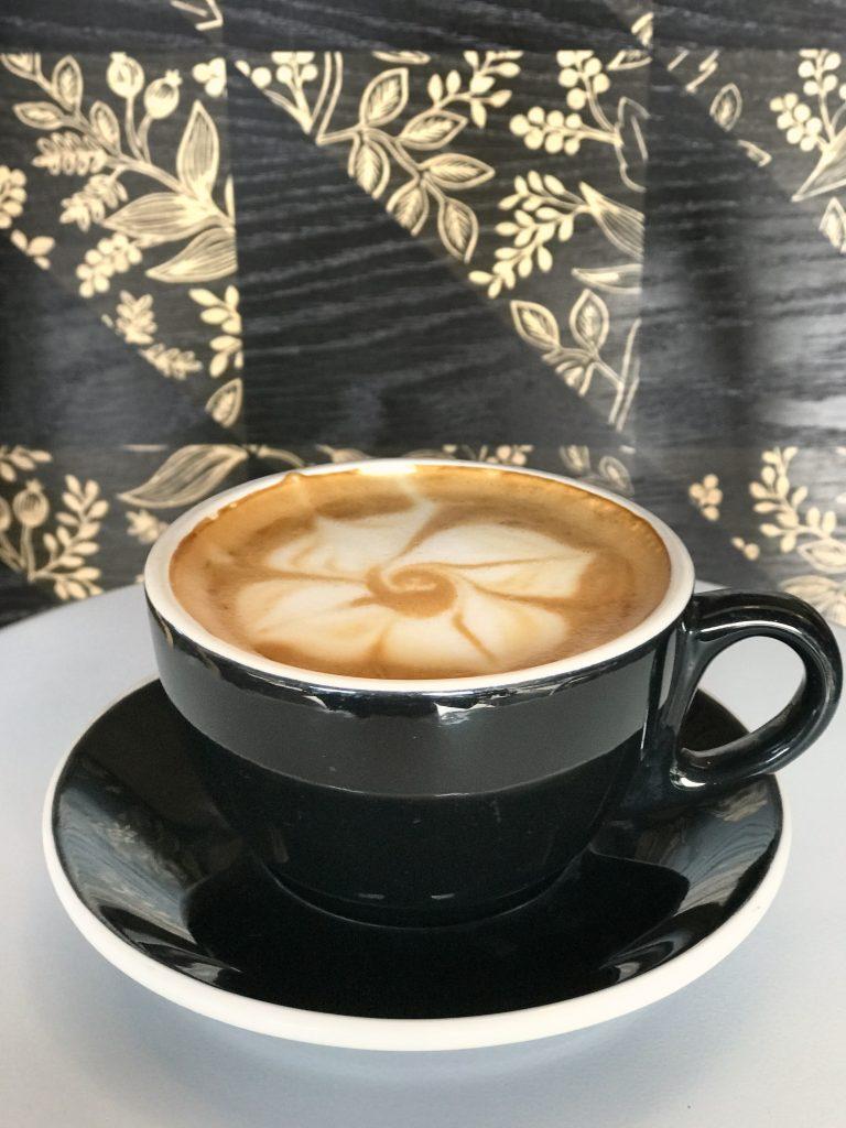 vesta coffee roasters vegan