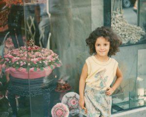 Italy Travel Child