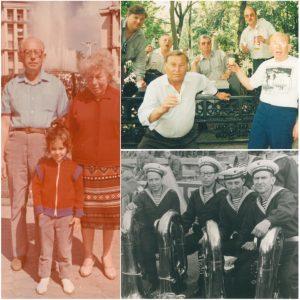 Kiev Grandfather