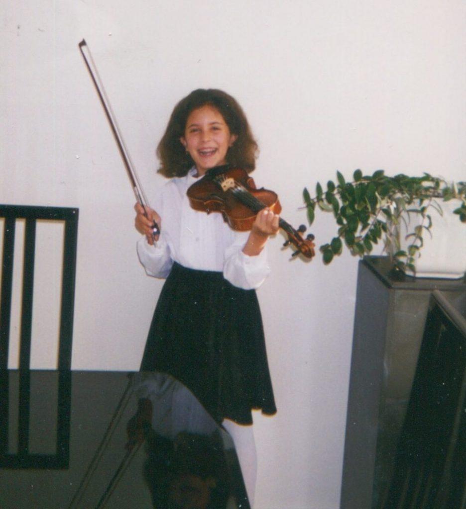 Viola Practice