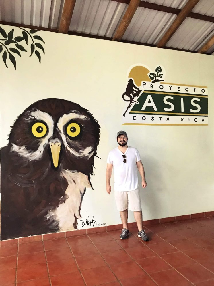 Proyecto Asis Costa Rica