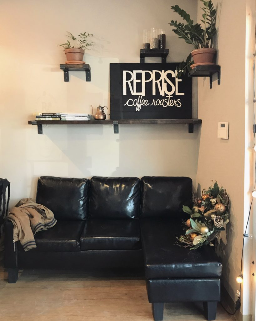 Reprise Coffee Winnetka