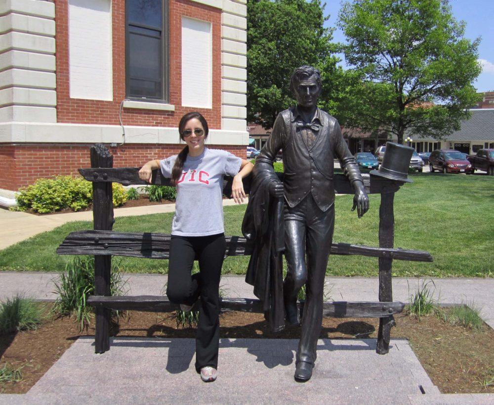 Abraham Lincoln Pontiac