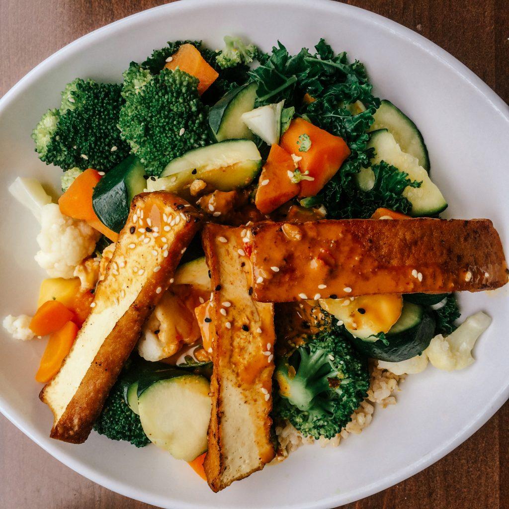 Native Foods Vegan Restaurant