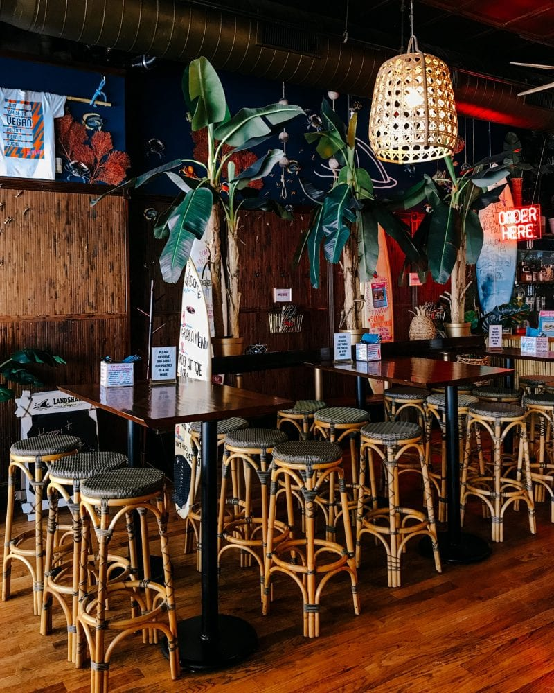 Chicago Tropical Restaurant