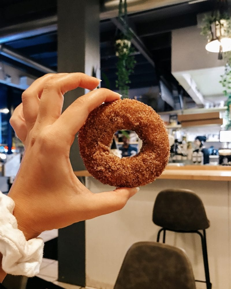 Vegan Donut Chicago