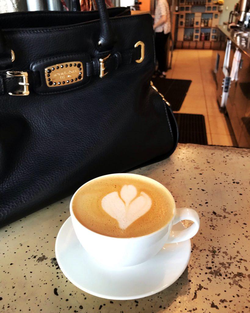 Vegan Coffeeshop Chicago