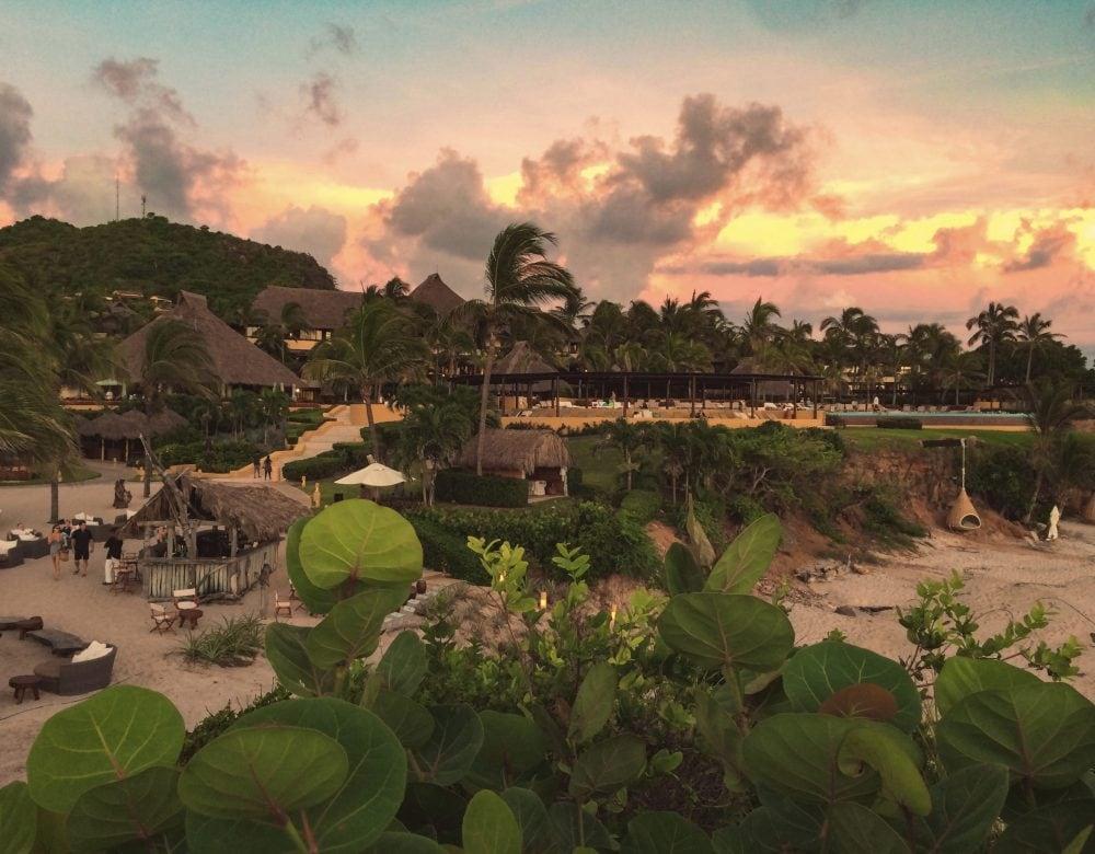 Punta Mita Beaches