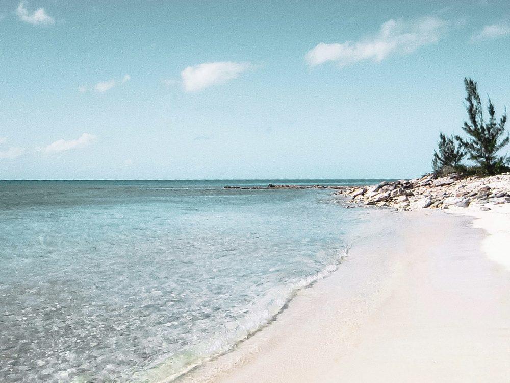 Bahamas Work Remotely